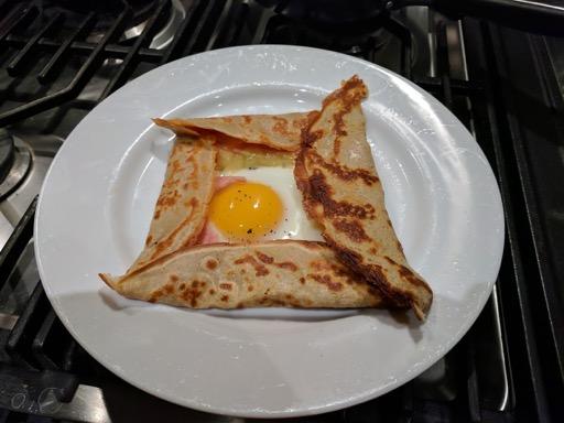 Notes of Nutmeg - Gluten Free Pancakes